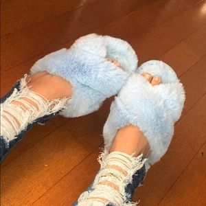 Slippers sandals
